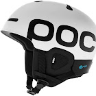 POC Auric Cut Backcountry Spin Helmet Hydrogen White XS-S