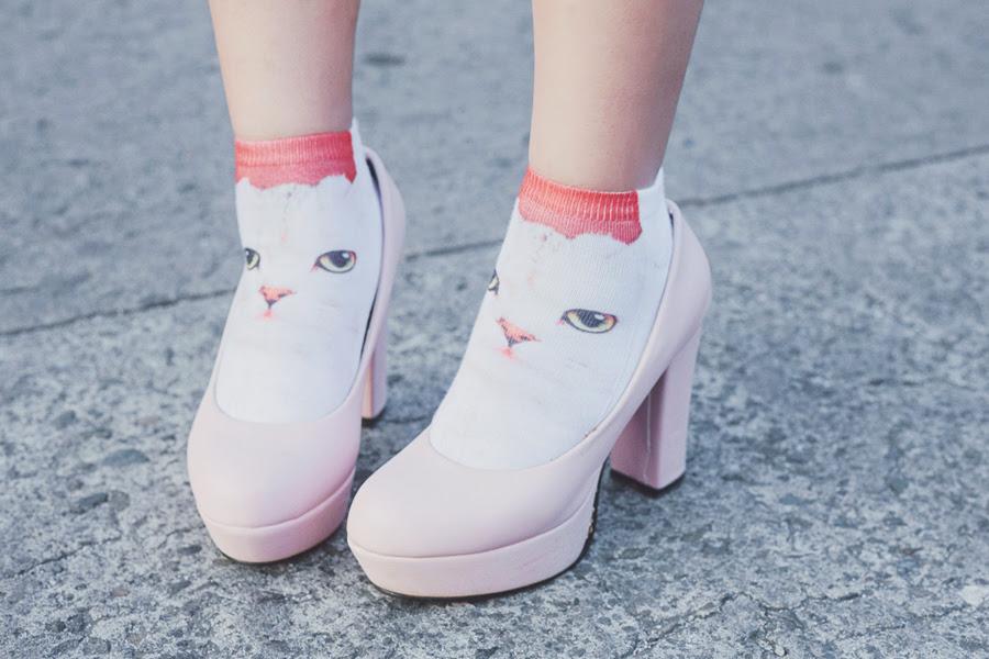 fancy (cat) lady | chainyan.co