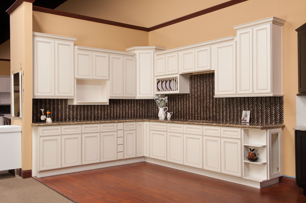 Transitional Kitchen Cabinets - Pre-Assembled & Ready-To ...