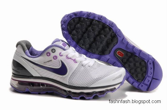 Nike-Shoes-Air-Max-Womens-Girls-Lady-Unique-Sports-Shoes-Designs-4