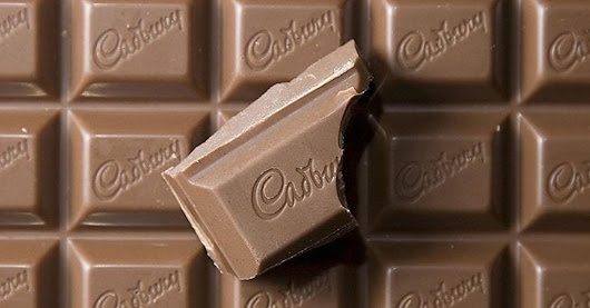 Cadbury Are Bringing Back A Classic Chocolate Bar We All Remember From Our Childhood