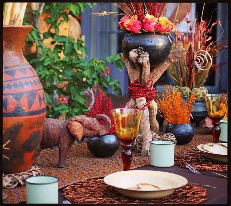 Traditional african wedding decor. Zulu wedding