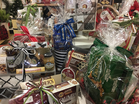 How to Market More in the New Year - Gift Basket Business