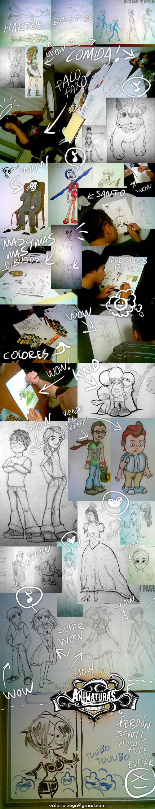 animaturas