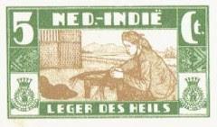 Mattenvlechten Nederlands-Indië