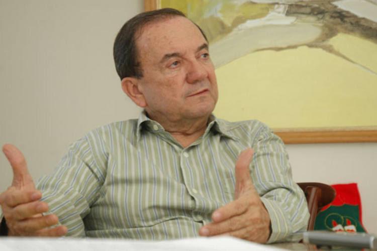 Diretor do Dnocs explicou que as chuvas foram as maiores desde a construção da barragem Armando Ribeiro Gonçalves