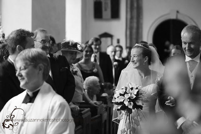 Towcester Racecourse - September 2011 Wedding