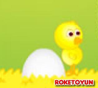 Civciv Yumurtası Oyunu