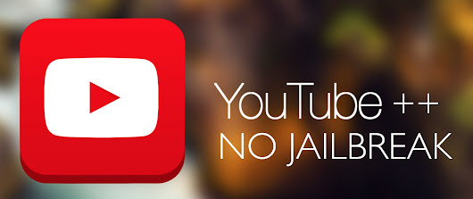Install YouTube++: Save YouTube Videos on iOS 10 (No Jailbreak)