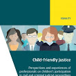 Child-friendly justice – Perspectives and experiences of professionals on children's participation in civil and criminal judicial proceedings in 10 EU Member States | European Union Agency for Fundamental Rights