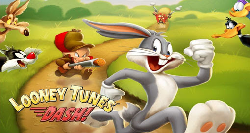 Looney Tunes Dash! Hack Updates November 24, 2018 at 03:58AM - LookHack.com