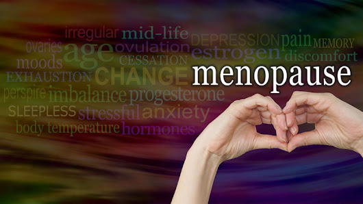 aromatherapy-blog - Aromatherapy and the Menopause