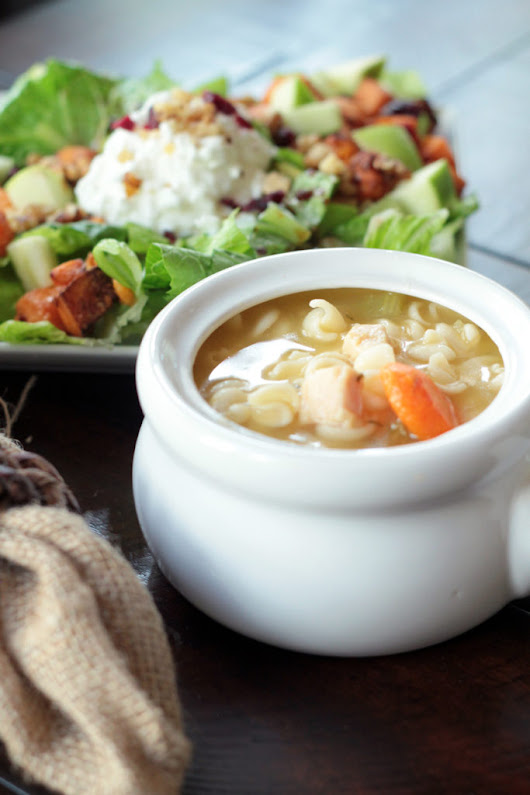Soup Your way to a Healthy Weight | Wilmington's Nutrition Expert | Diane Boyd, Registered Dietitian, Licensed Dietitian/Nutritionist, Sports Nutritionist