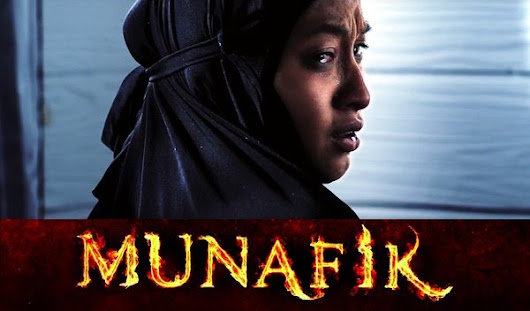 Review Film Munafik