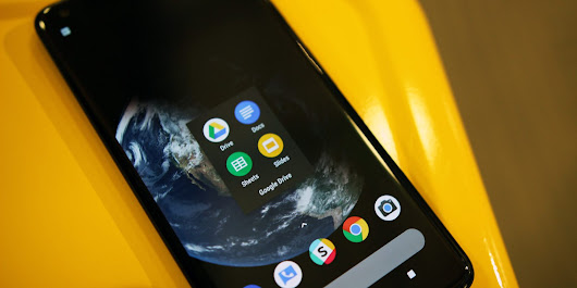 Manual Google Drive device backup support rolling out to Android now