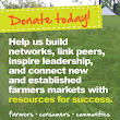 Cuts to 2013 Farmers Market Nutrition Program Funding - Farmers Market Coalition