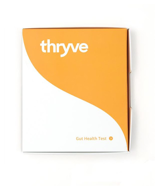 Thryve Inside Gut Health Testing - Does it work? - Mom Elite