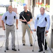PSS World Medical signs distribution deal with crutch startup Mobi - Minneapolis / St. Paul Business Journal