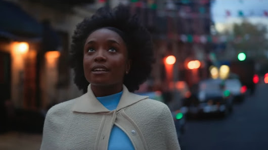 Trailer: 'If Beale Street Could Talk' From 'Moonlight' Director Barry Jenkins