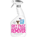 Out PetCare Oxy Fast Stain & Odor Remover - 32 fl oz bottle