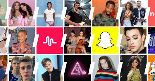 Gen Z Power List: Meet the Brands, Platforms and Creators That Teens Love