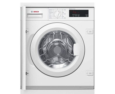 Best 8Kg Integrated Washing Machines With Quick Wash Top-10
