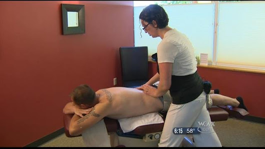 At Issue: Chiropractic care for veterans
