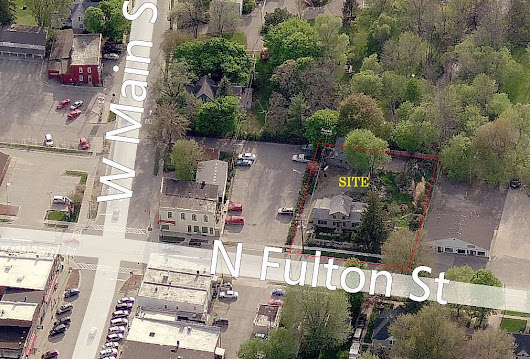 74241 Fulton, Armada, MI - Vacant Land for Sale - Pilot Property Group