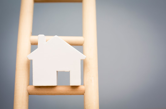Essential Steps for Getting on the Property Ladder | The First Time Buyer
