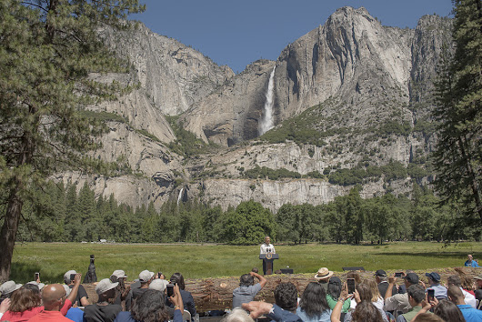 Yosemite African American History Month 2017 | Yosemite National Park | Tours & Activities |