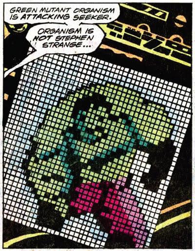 Hulk Annual #6