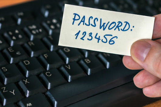 The Importance of Password Protection for your Online Security