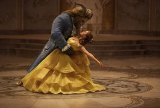 'Beauty And The Beast' Magically Modernizes Classic Disney Fairy Tale