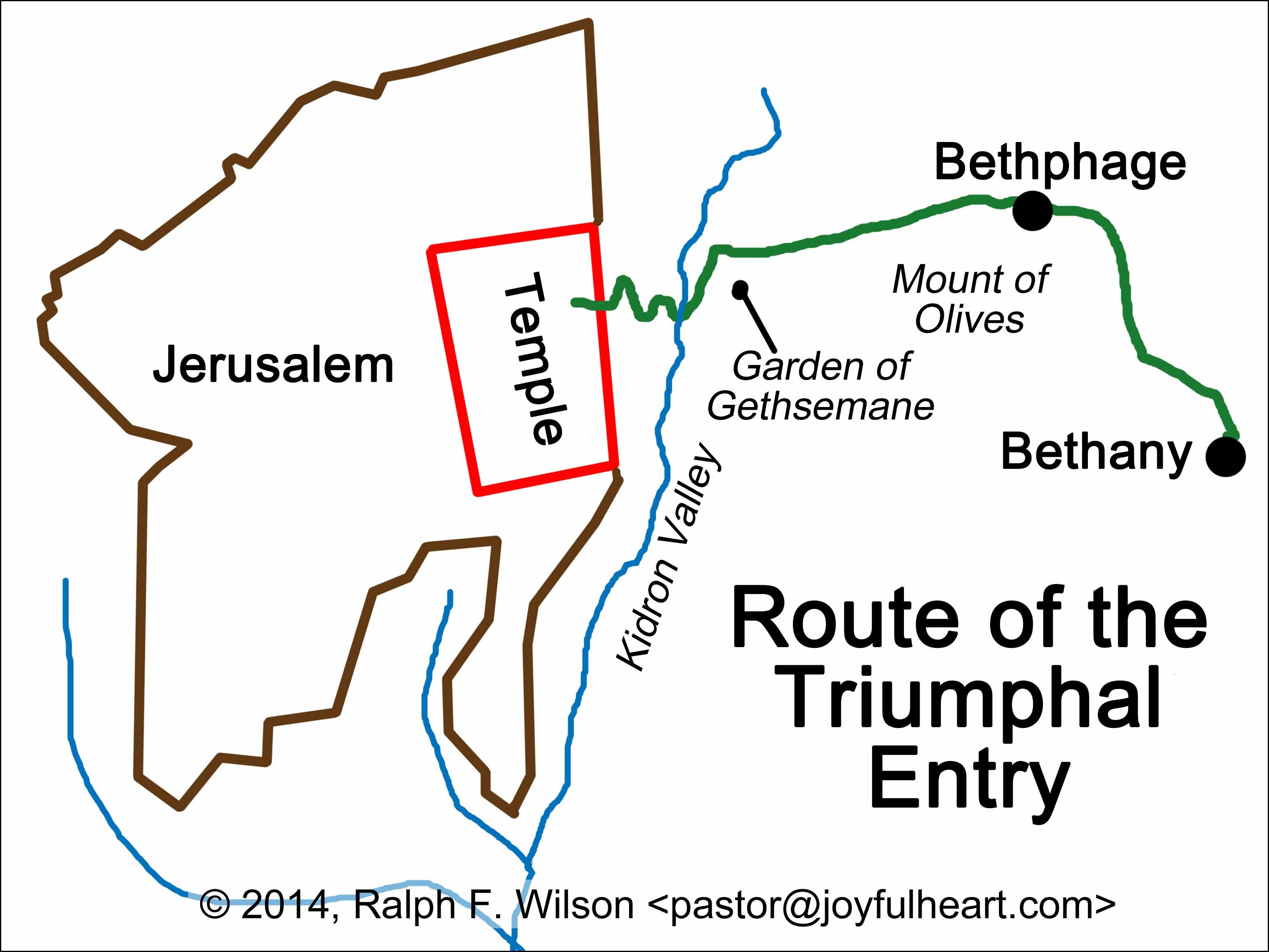 Image result for the triumphal entry of jesus into jerusalem