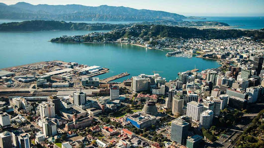 Top 11 Free Wifi Spots you need to know about in Wellington