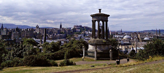 Edinburgh Must Sees - what not to miss in Scotland's capital.