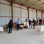 Le marché des producteurs locaux de Sainte-Ménehould coupé en deux