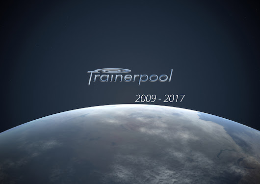 Trainerpool 9 year rebuild - Orion I.T. Limited - Web Design and Development
