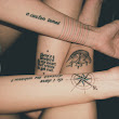Tattoo Ideas For Travelers