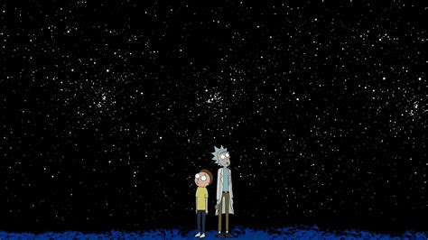 rick  morty wallpapers high quality