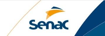 OPORTUNIDADE: Senac-RN oferece 630 vagas gratuitas de cursos técnicos na modalidade (EAD)