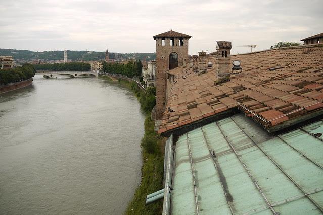Adige 阿迪傑河
