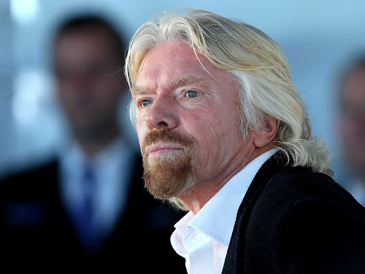 The Biggest Takeaway From Sir Richard Branson's Rags-to-Billionaire Success