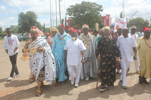 Igbo Day In Abuja: Onu, Ezeife, Uwazuruike Attend (photos)