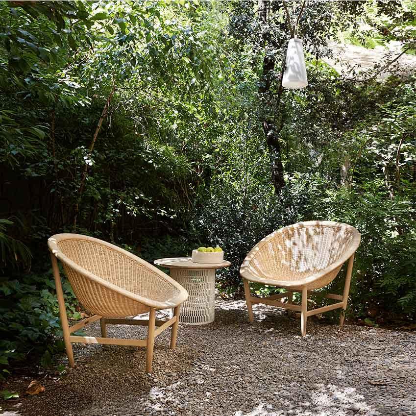 The best garden furniture | ELLE Decoration UK