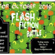 Flash Fiction Contest – Topic Voting Open Now!