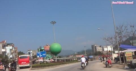 Cao bằng những cung đường đi vào huyền thoại Cao Bang Travel Tours