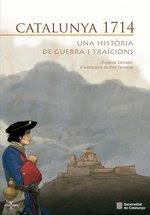 Audiollibre Catalunya 1714
