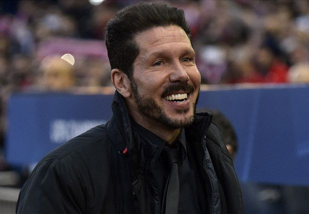 Beauty vs. the Beast - Simeone out to end 42 years of hurt against Bayern and Pep