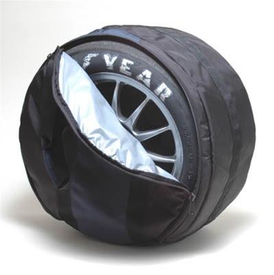 Tire Warmer Bag Blackwatch Racing Lotus Performance Parts